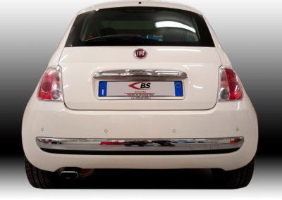 Sensori parcheggio Fiat 500