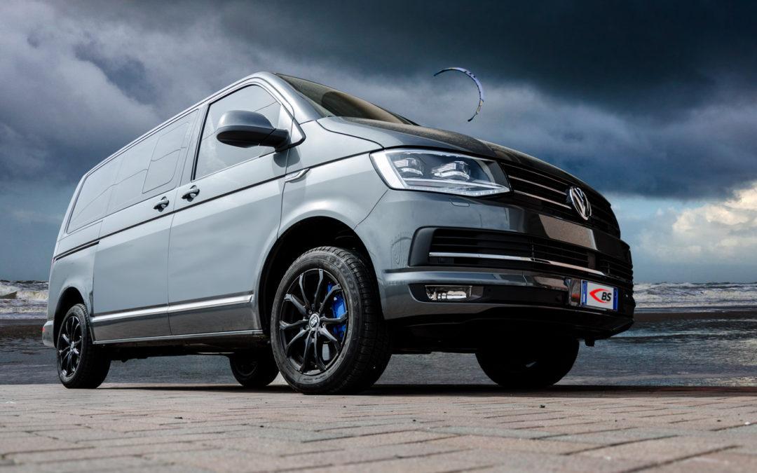 Multivan T6, Sport Life & Freestyle